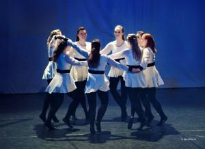 Spektakl Kobieta 2012