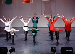 Spektakl Kobieta 2013