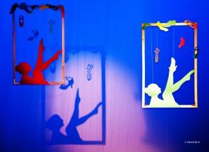 Taniec - podobieństwa i kontrasty