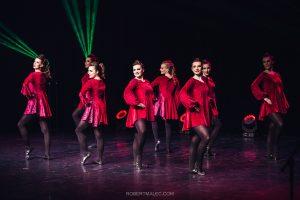 Wind Dancer Eriu&Sheeban 17.03.2019